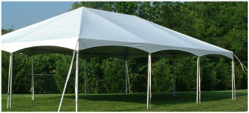 d & d party & tent rentals